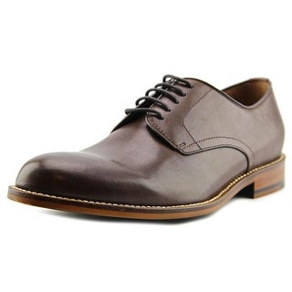 Winthrop Keith Men Round Toe Leather Oxford
