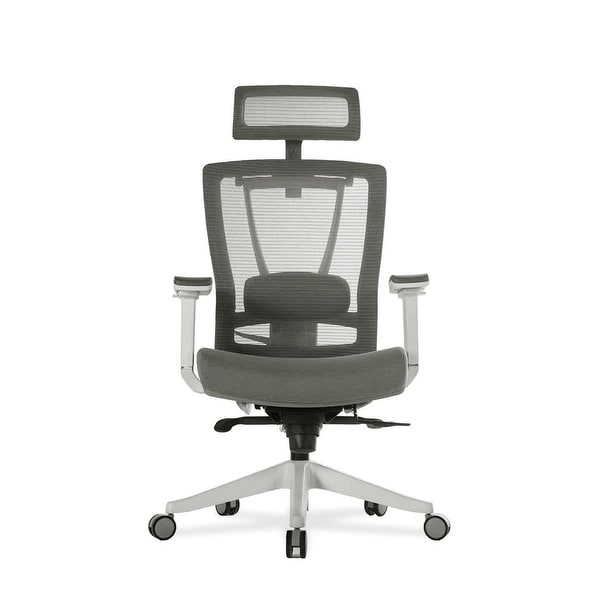 Shop Vifah A72 Autonomous Smart Office 32 Quot Wide Leather