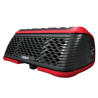 Fusion Stereoactive Watersport Stereo - Red Stereoactive Watersport Stereo - Red