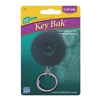 Lucky Line Blk Key Bak