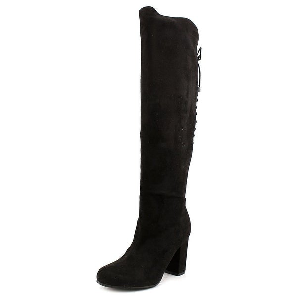 Indigo Rd. Treaty Women Black Boots