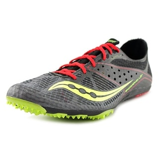 Saucony Endorphin Round Toe Synthetic Cleats