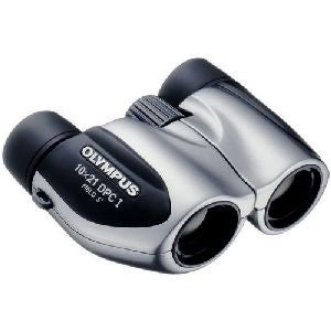 Olympus 118706 Olympus Roamer 10X21 DPC I Binocular - 10x 21mm