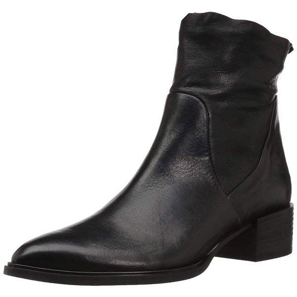 Paul Green Mid Calf Boots grey