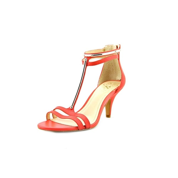 Vince Camuto Mitzy   Open Toe Leather  Sandals
