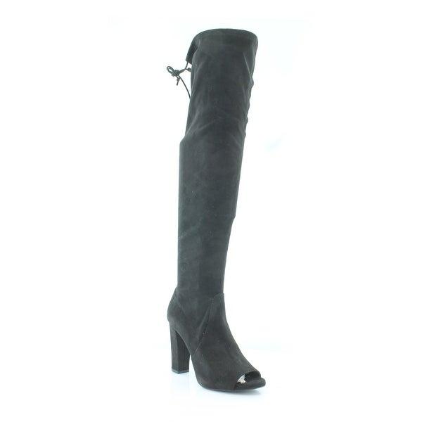 Carlos Santana Fitz Women's Boots Black