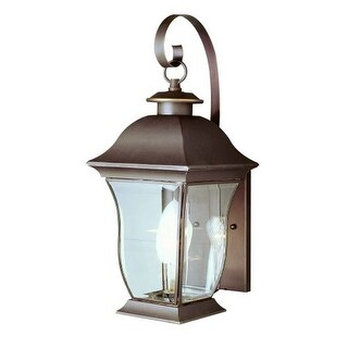Trans Globe Lighting 4970 Single Light Up Lighting Outdoor Wall Sconce from the Outdoor Collection