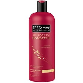 TRESemme Keratin Smooth Keratin Infusing Shampoo 25 oz