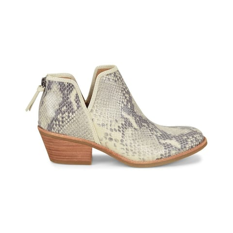 Sofft Abena Leather Bootie