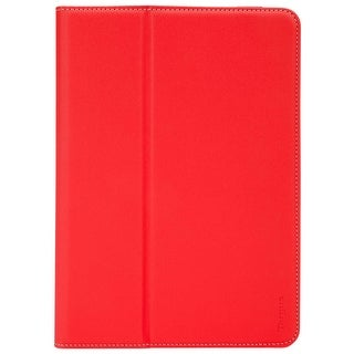 Link to Targus VersaVu Classic for iPad (6th gen./5th gen.), iPad Pro (9.7-inch), iPad Air 2, and iPad Air (Red) Similar Items in iPad & Tablet Accessories