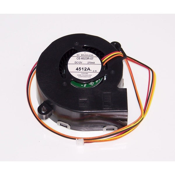 NEW OEM Epson Ballast Fan For: PowerLite 1970W, 1975W, 1980WU, 1985WU