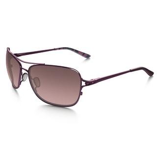 Oakley Conquest OO4101 Sunglasses