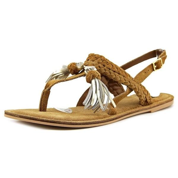 29 Porter Rd Tasha Women Brown Sandals