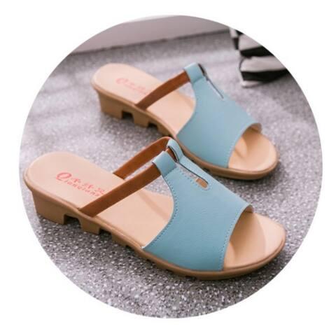 Valentina Open Toe Sandals