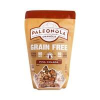 Paleonola Protein Bars Granola - Pina Colada - Case of 6 - 10 oz.