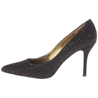 Nine West Women's Flax Glitter Dress Pumps