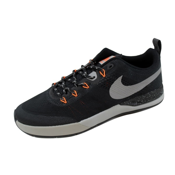 Nike Men's SB Project BA R/R Shield Black/Reflect Silver-Hyper Crimson 685270-006