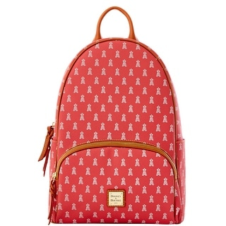 Dooney & Bourke MLB Angels Backpack (Introduced by Dooney & Bourke at $348 in Mar 2016)