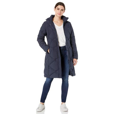 The North Face Miss Metro Parka Women's, Urban Navy, Medium