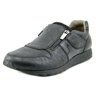 Easy Spirit Letta Round Toe Synthetic Sneakers