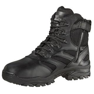"Thorogood Work Boots Mens Uniform 6"" Waterproof Black 834-6218"
