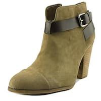 Carlos by Carlos Santana Harvest 2 Women Grey Boots