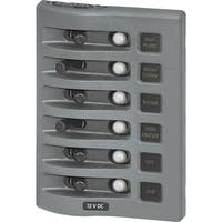 Blue Sea Systems Weatherdeck Panel 12VDC - 4376