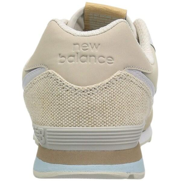 New Balance Kids 574 V1 Retro Surf Sneaker