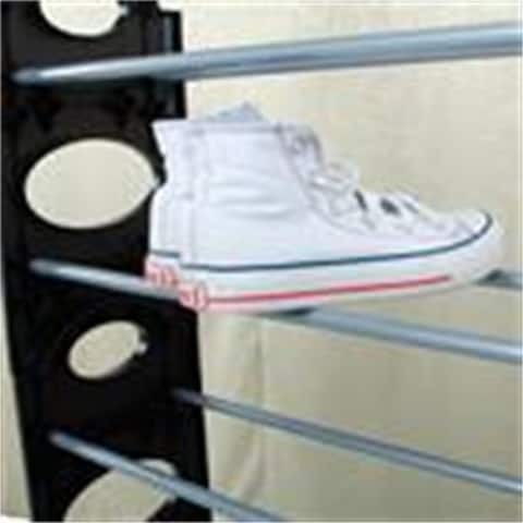 Practical 6 Tiers 18 Pairs Shoe Rack
