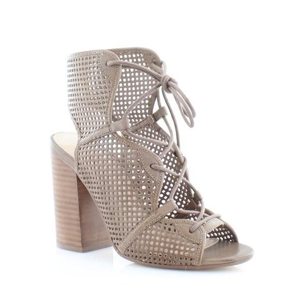 Aldo Alicya Women's Heels Taupe - 5