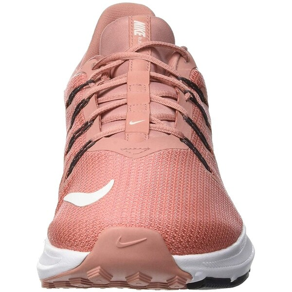 Quest Running Shoes, (Rust Summit White