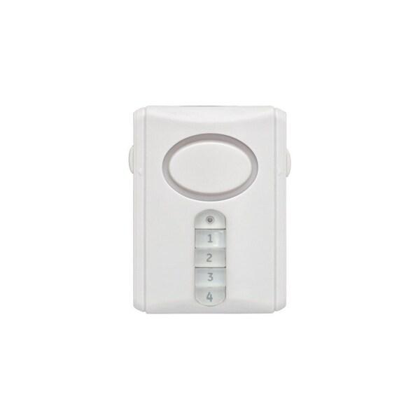 GE 45117 GE Security Alarm - Wireless - 120 dB - Audible