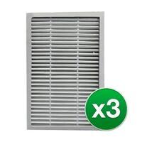 Replacement Vacuum Filter for Kenmore 20-86880 Air Filter Model - 3 Pack