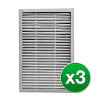 Replacement Vacuum Filter for Kenmore EF-2 Air Filter Model - 3 Pack