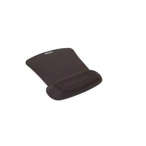 Belkin F8e262-Blk Waverest Gel Mouse Pad - Black