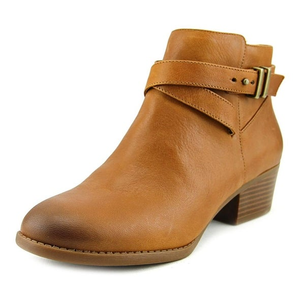 INC International Concepts Herbii Women Caramel Boots