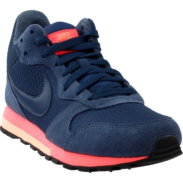low priced 37ce3 57876 Nike Womens Md Runner 2 Mid Running Athletic