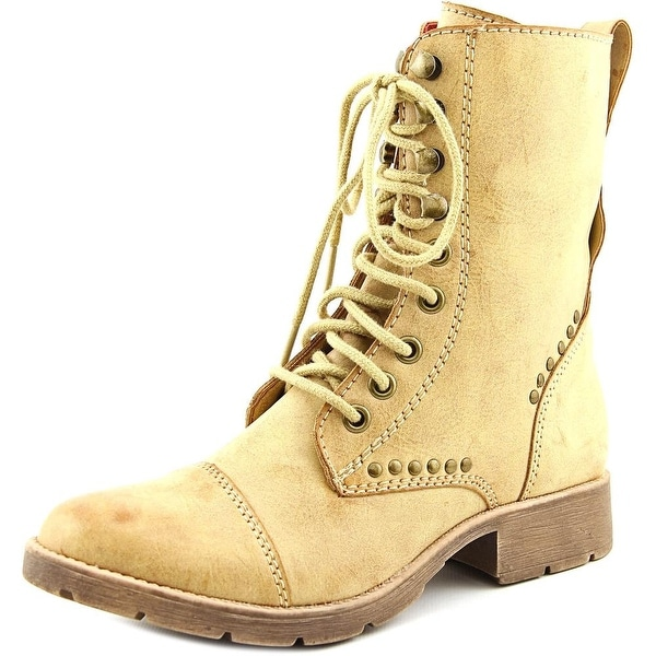 American Rag Scout Women Natural Boots