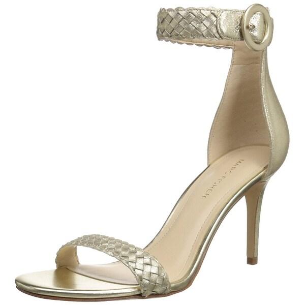 Marc Fisher Women's Braelin Dress Sandal