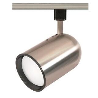 Nuvo Lighting TH305 Single Light R20 Bullet Cylinder Track Head