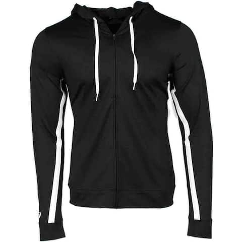 ASICS Lani Jacket Womens Athletic Jacket Lightweight - Black