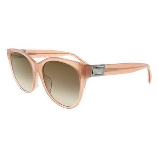Fendi FF0311/F/S 035J Pink Square Sunglasses - 56-18-145