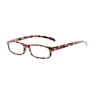 Link to Readers.com The Buttercup Rectangle Reading Glasses Similar Items in Eyeglasses