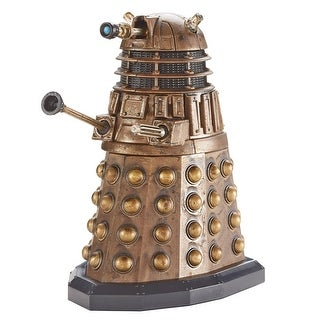 "Doctor Who Wave 3 3.75"" Action Figure Asylum Dalek"