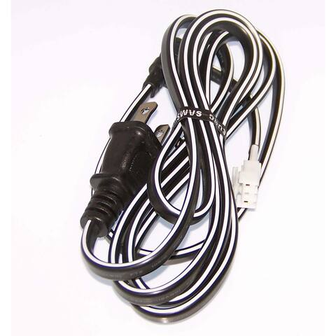 New OEM Samsung Power Cord Cable Originally Shipped With HWFM45C, HW-FM45C