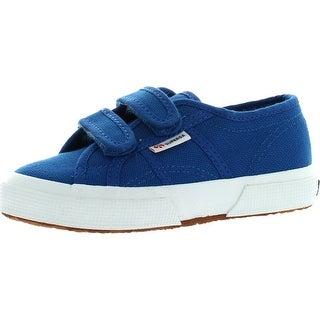 Superga Girls 2750 Jvel Classic Fashion Sneakers