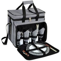 Shop Picnic At Ascot Picnic Cooler For Four Wheeled Cart