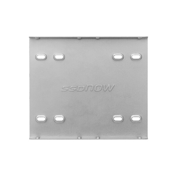 "Kingston Sna-Br2/35 2.5"" To 3.5"" Storage Bay Adapter Bracket"