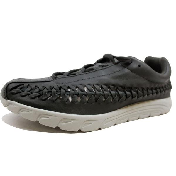 Shop Nike Men s Mayfly Woven Sequoia Pale Grey-Black 833132-302 - On ... 8a29703c764e
