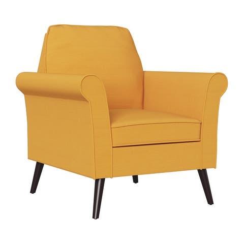Copper Grove Darius Modern Armchair